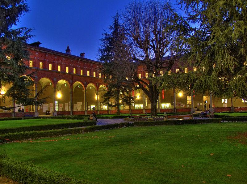 Università Cattolica del Sacro Cuore. Фото - 5