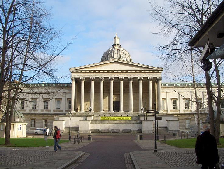 University College London. Фото - 10