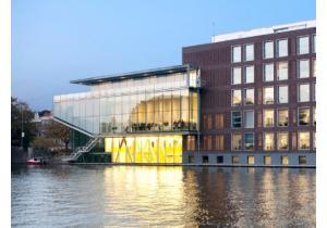 Высшее образование - страна: Нидерланды            . Фото - 16