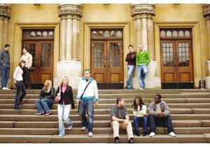 Высшее образование за рубежом. Фото - 131