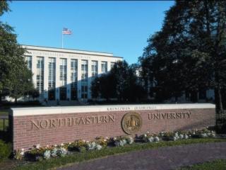 Kaplan International College  Northeastern University. Фото - 3