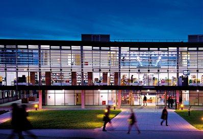 Kaplan International Colleges University of Brighton. Фото - 6