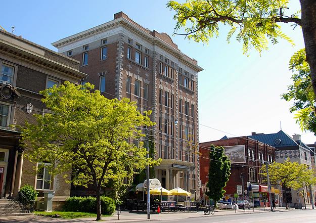 Среднее образование в Braemar College: Канада. Фото - 8