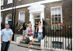 Языковые курсы: Великобритания            . Фото - 36