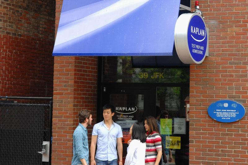 Изучение языка за рубежом, Языковые курсы для детей, Языковые курсы для взрослых в Kaplan, Harvard Square: США. Фото - 8