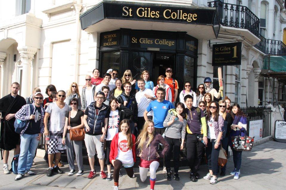 St. Giles Brighton. Фото - 3