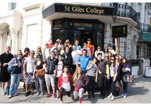 Языковые курсы: Великобритания            . Фото - 56