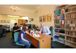 Языковые курсы: Великобритания            . Фото - 57