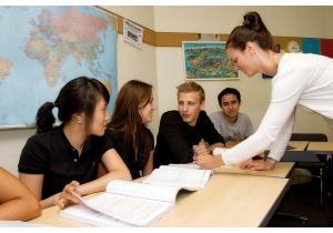 Языковые курсы для взрослых. Фото - 28