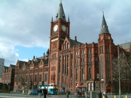 Kaplan International College, University of Liverpool. Фото - 8
