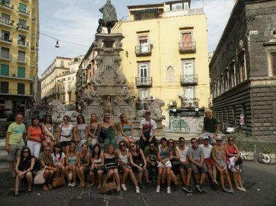 Изучение языка за рубежом, Языковые курсы для детей, Языковые курсы для взрослых в DILIT, Rome: Италия. Фото - 8
