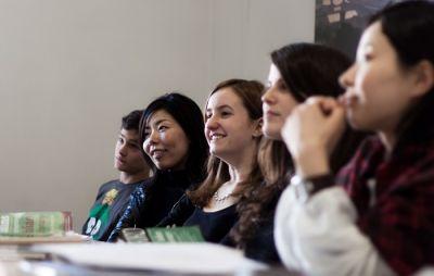 Изучение языка за рубежом, Языковые курсы для детей, Языковые курсы для взрослых в Linguaviva: Италия. Фото - 8
