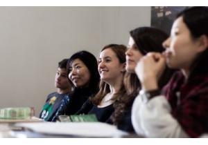 Изучение языка за рубежом            . Фото - 11