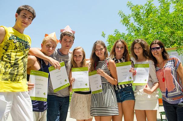 Изучение языка за рубежом, Языковые курсы для детей, Языковые курсы для взрослых в Malvern House Cyprus: Кипр. Фото - 8
