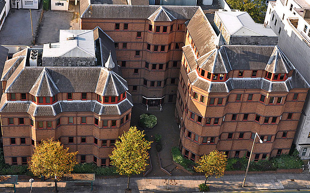 Cardiff Sixth Form College. Фото - 3