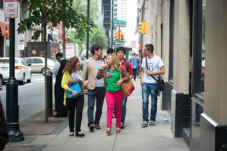 Kaplan International English - Philadelphia. Фото - 8