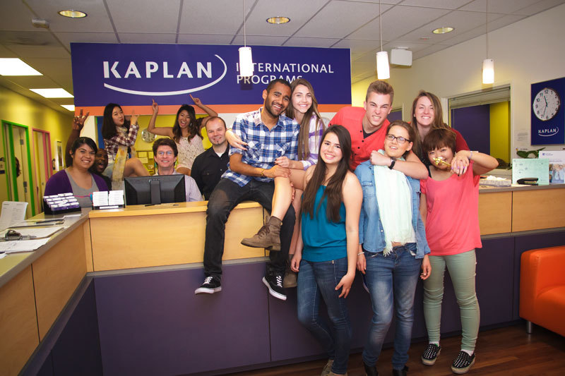 Изучение языка за рубежом, Языковые курсы для взрослых в Kaplan International English - Los Angeles Westwood: США. Фото - 8