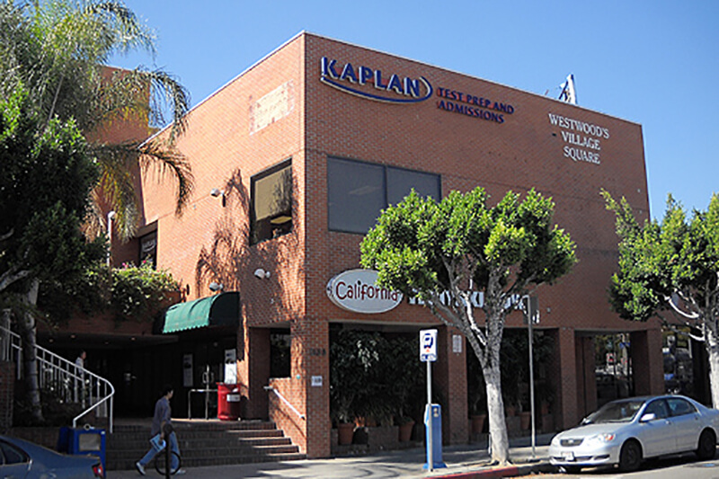 Kaplan International English - Los Angeles Westwood. Фото - 10