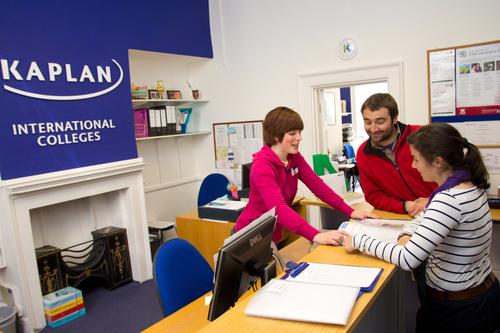Kaplan International English - San Francisco. Фото - 8