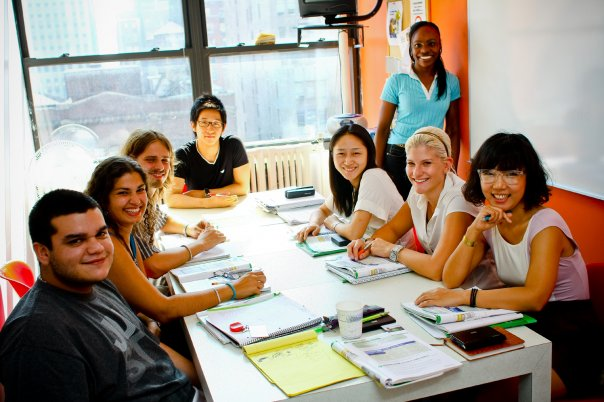 Rennert New York Language School. Фото - 8