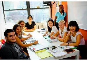 Языковые курсы: США            . Фото - 18