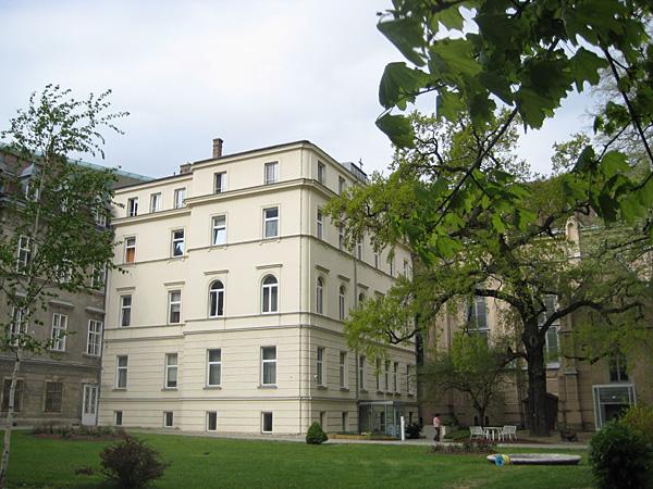 Высшее образование в Actilingua Academy: Австрия. Фото - 8