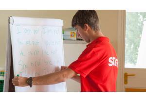 Изучение языка за рубежом            . Фото - 9
