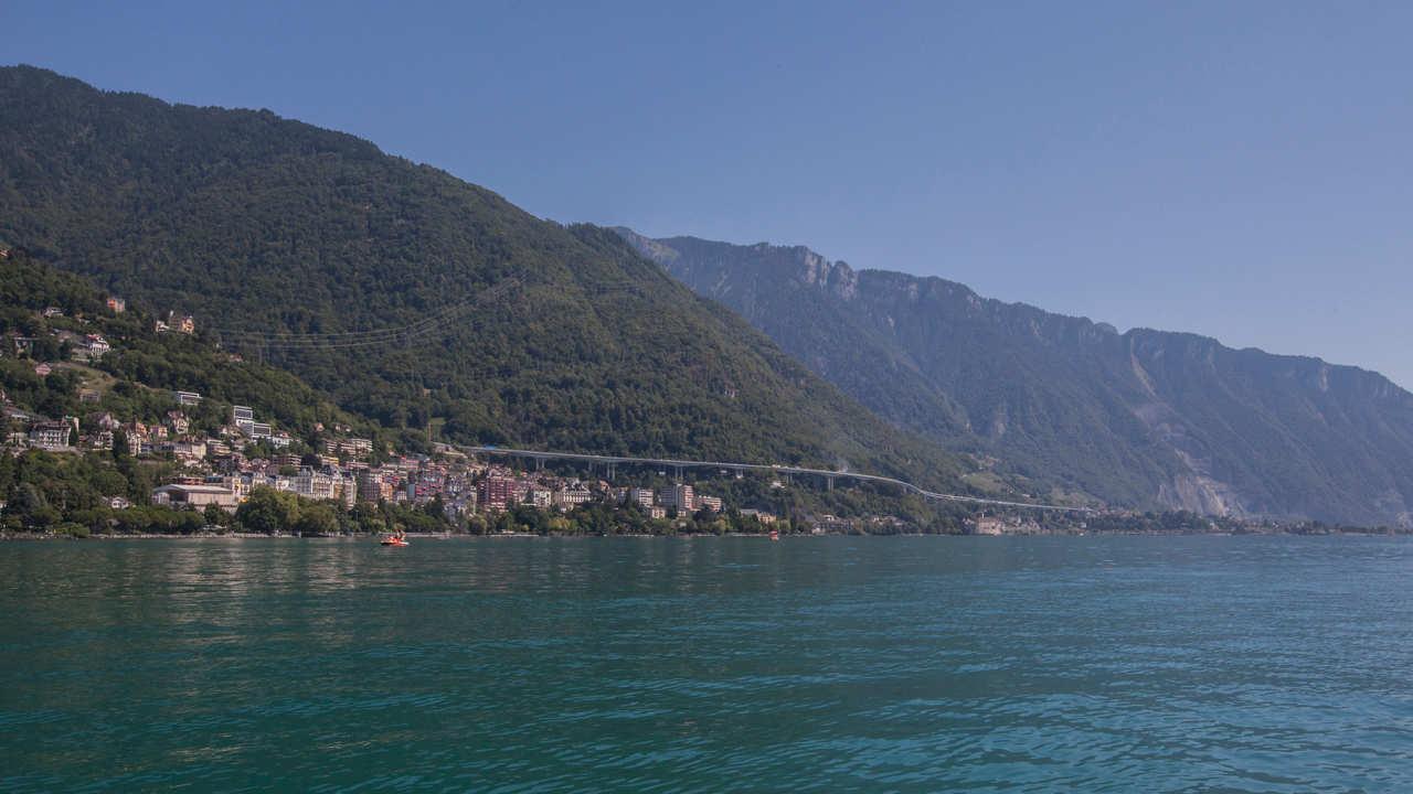 Alpadia Language Schools Montreux. Фото - 11