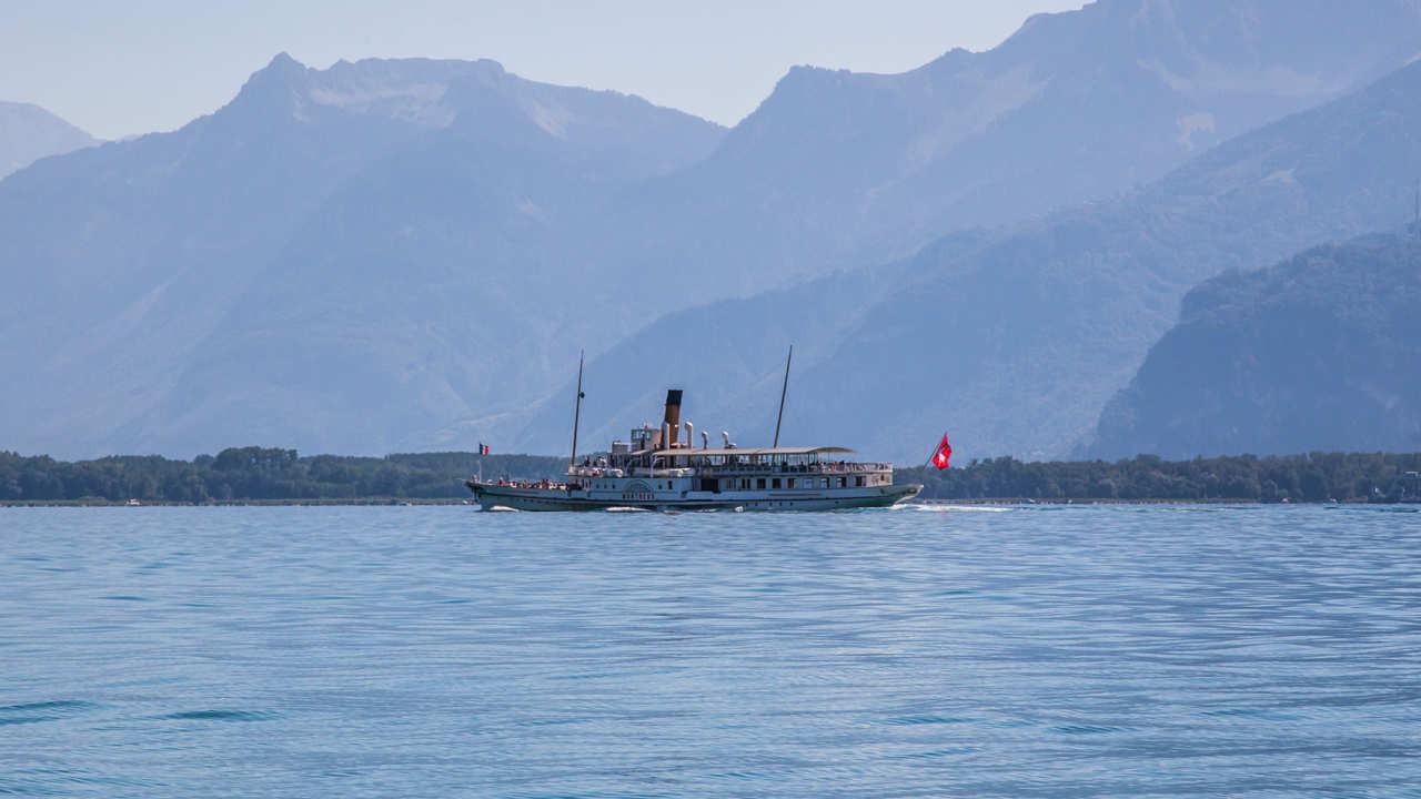 Alpadia Language Schools Montreux. Фото - 10