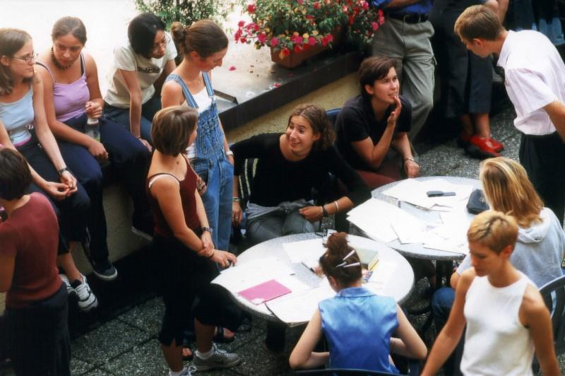 Изучение языка за рубежом, Языковые курсы для детей в DID Deutsch-Institut: Munich: Германия. Фото - 8
