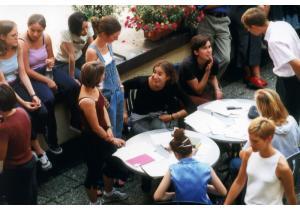 Языковые курсы - Язык обучения: немецкий            . Фото - 13