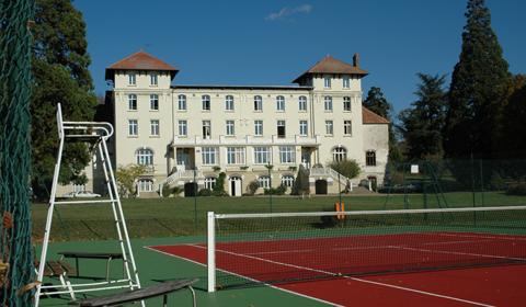 Ecole des Roches. Фото - 8