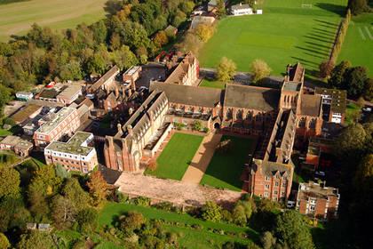 Ardingly College. Фото - 8