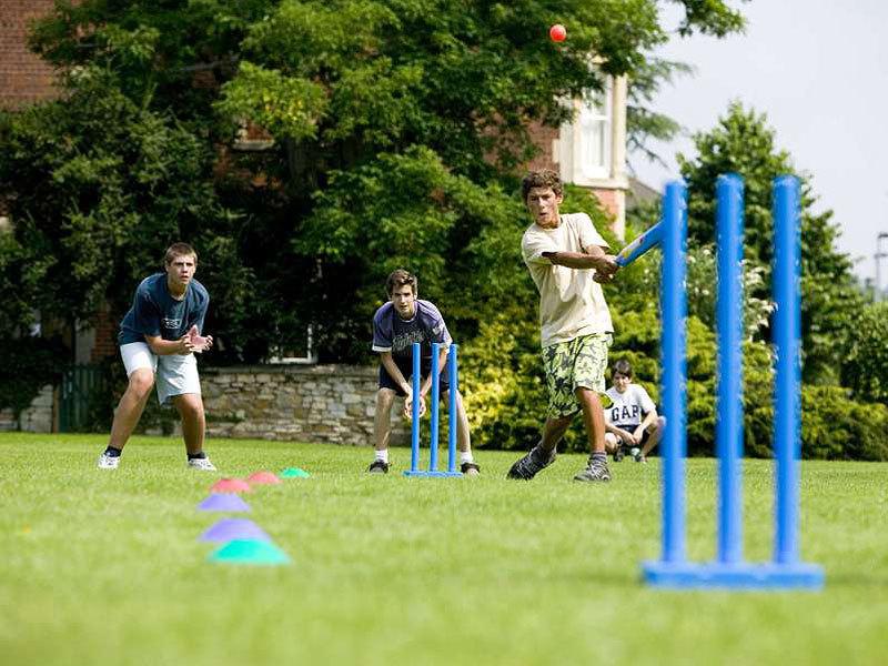 Bede's Summer School: Windlesham House. Фото - 8