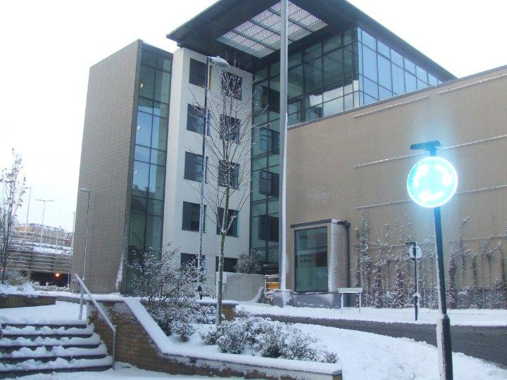 Embassy: Bellerbys College. Фото - 21