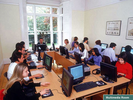 Изучение языка за рубежом, Языковые курсы для детей в Emerald Cultural Institute: Ирландия. Фото - 11