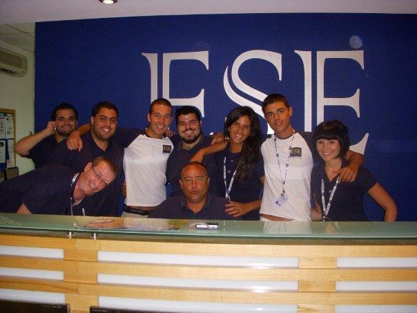 ESE: English + Football. Фото - 9