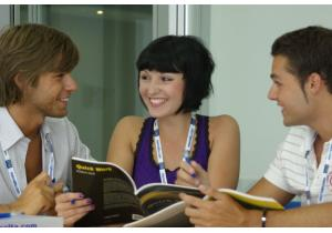 Изучение языка за рубежом            . Фото - 12