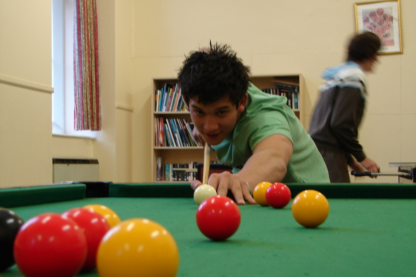Eurosportscamps: Bradfield College. Фото - 15
