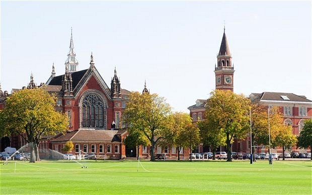 Dulwich College. Фото - 3