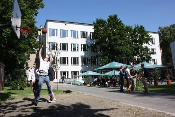 GLS: Berlin College. Фото - 15