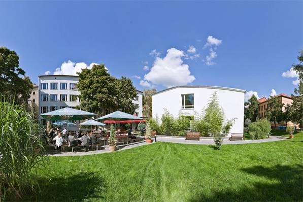 GLS: Berlin College. Фото - 11