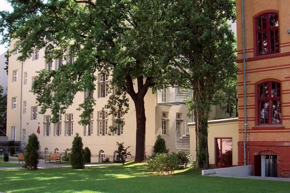 GLS: Berlin College. Фото - 12