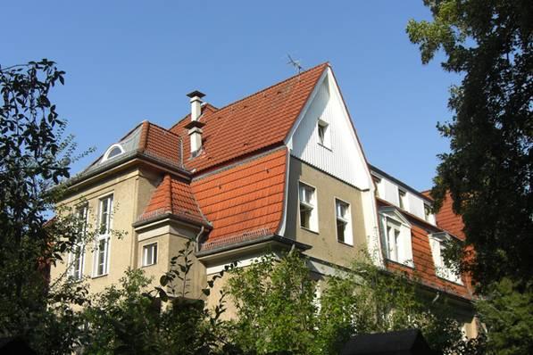 GLS: Berlin Villa. Фото - 14
