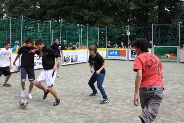 GLS: Berlin Water Sports. Фото - 18