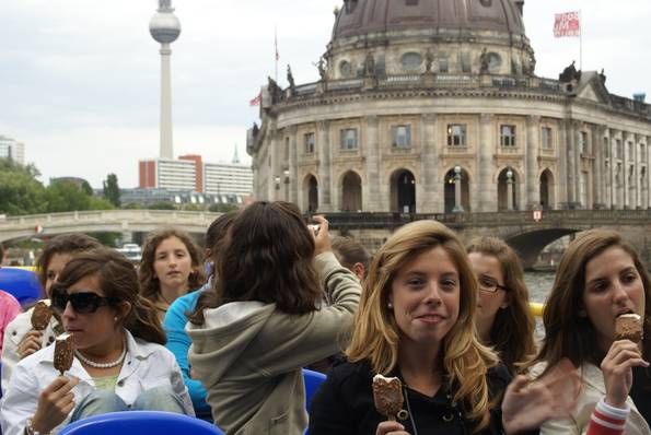 GLS Berlin Young & Fun. Фото - 12