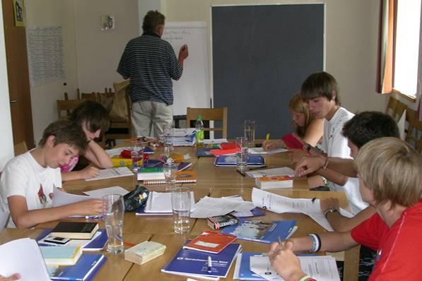 Изучение языка за рубежом, Языковые курсы для детей в GLS: Munich Adventure: Германия. Фото - 12