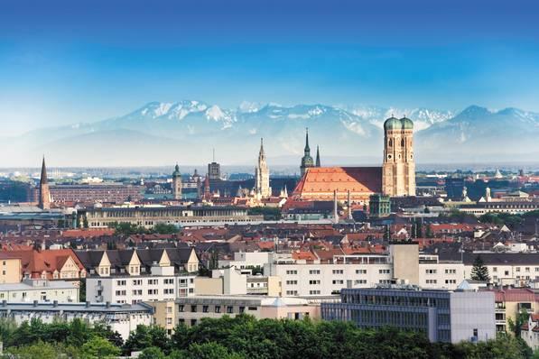 GLS: Munich Adventure. Фото - 10