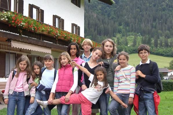 GLS: Munich Young & Fun. Фото - 11