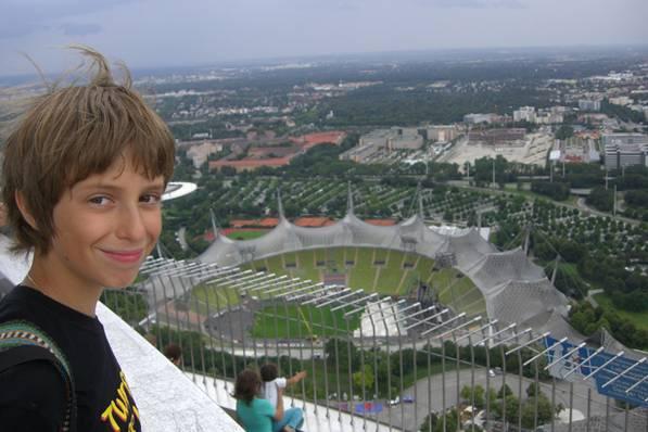 GLS: Munich Young & Fun. Фото - 12